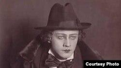 Печковский в роли Ленского. 1928 год