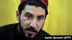 منظور پشتین فعال حقوق مدنی و رهبر جنبش تحفظ پشتون در پاکستان شد