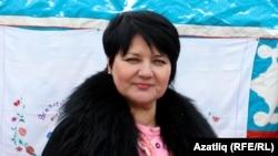 Гүзәл Гәүһәрова