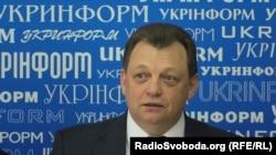 Віктор Гвоздь