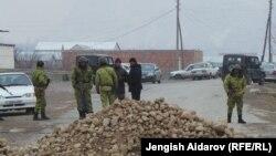 Кыргыз-тажик чек арасы 11-январдан бери жабык турат.