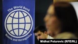 Konferencija Svjetske banke u BiH