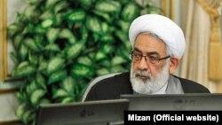 دادستان کل کشور گفته که «داعش برای راهپیمایی ۲۲ بهمن به دنبال نشان دادن شرارتهای خود بود».