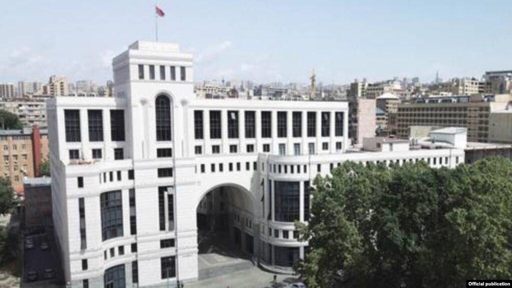 МИД Армении выступил с комментарием относительно периода, следующего после реализации Брексита