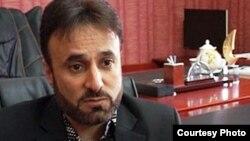 Умарали Куватов, основатель оппозиционного движения Таджикистана «Группа-24».