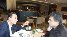 Tarek Osman u razgovoru sa Draganom Štavljaninom