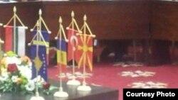 Takimi ne Tulcea të Rumanisë, 15 qershor, 2012