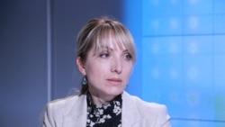 Суботнє інтерв'ю | Ольга Буславець, т.в.о. міністра енергетики