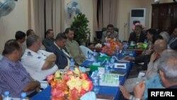 مؤتمر إستثماري في محافظة ميسان