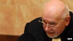 Pavel Rihetski-žalbe senatora neosnovane