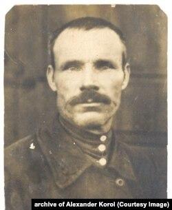 Андрій Буцола, 1930-і роки
