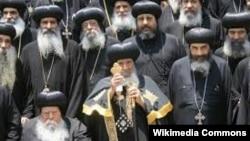 Comunitatea creștinilor copți din Egipt, 2017