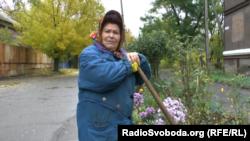 Инна Федоровна получает украинскую пенсию и помощь от группировки «ЛНР», это позволяет ей помогать детям и внукам