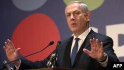 بنیامین نتانیاهو اعلام کرده که جامعه جهانی نباید به خاطر پرهیز از رویارویی با ایران، به هر بهایی تسلیم این کشور شود.