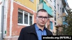 Максім Сьвірыдзенка — Ванеў брат, апэратар і мантажор відэаролікаў