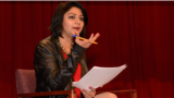 Kiran Nazish, co-founder of the Coalition For Women In Journalism. Photo courtesy of The New York Women's Foundation.
