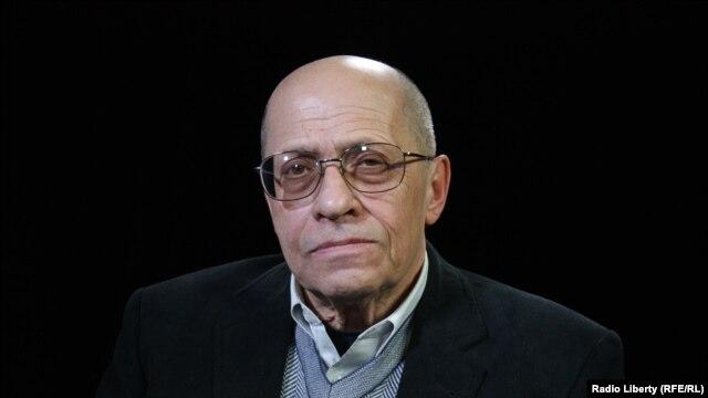 Ведущий научный сотрудник института мировой экономики и международных отношений РАН Георгий Кунадзе