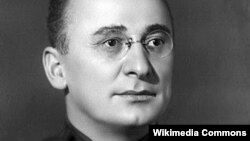 Lavrenty Beria was executed in 1953.