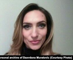 Muratović: Prvi strah je bio da li ćeš imati sve što ti je potrebno
