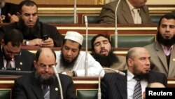 Parlamenti i Egjiptit