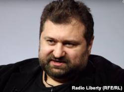 Дмитрий Гордиенко
