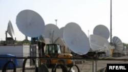 """Китайская государственная телекомпания CCTV уже начала """"снимать сливки"""" с Олимпиады 2008"""