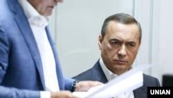 Миколі Мартиненку оголосили покарання у вигляді 28 місяців ув'язнення, 12 з яких «безумовного відбування»