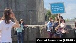 Нижний Новгород (Архивное фото)