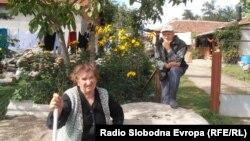 Стана и Јованче Митровиќ.