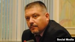 Дмитро Штибліков