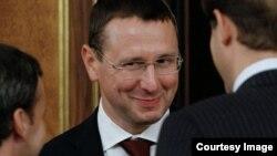 Наблюдатели расходятся во мнениях о цели визита в Цхинвал начальника Управления президента РФ по социально-экономическому сотрудничеству с государствами СНГ, Абхазией и Южной Осетией