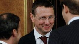 В Цхинвале Олег Говорун обсудил с руководством республики темпы строительно-восстановительных работ объектов, вошедших в Инвестиционную программу на 2014 год