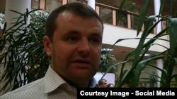 Юрій Турянський, т.в.о. голови Львівської обласної державної адміністрації (скріншот з «YouTube»)