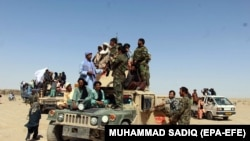 آرشیف، آتشبس میان طالبان و حکومت افغانستان