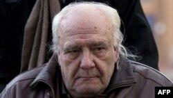 Sowet döwrüniň dissidenti Wladimir Bukowskiý