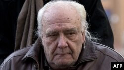 Soviet-era dissident Vladimir Bukovsky has lived in Britain since 1976.