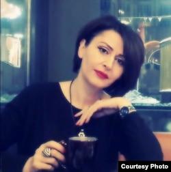Офелия Куразян