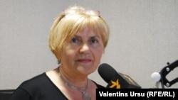 Claudia Partole
