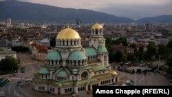 Catedrala Sf. Alexander Nevsky din Sofia