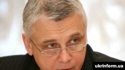 Колишній в.о. міністра оборони Валерій Іващенко