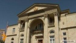 Րաֆֆի Հովհաննիսյանը պատասխանեց Սերժ Սարգսյանին