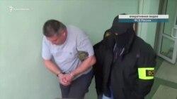 Как задерживали севастопольских «диверсантов» (видео)