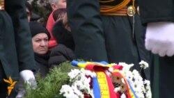 Ziua Memoriei la Chişinău