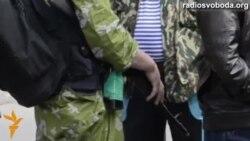 Луганець: «я хочу проголосувати, я все одно прийду»