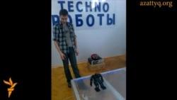 «Techno роботы»