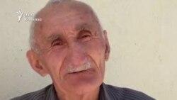 Беженцы в Верхвеби вспоминают Южную Осетию