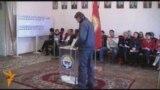 Бишкек: алгачкы добуш берүүлөрдөн бир үзүм