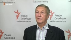 Костянтин Боровий: Кадиров – найманець, який вирішує свої проблеми (відео)
