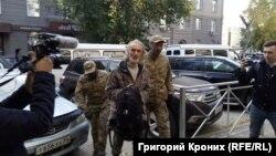 Вадим Редькин