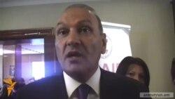 Գագիկ Խաչատրյանը պատահական չի համարում ՊԵԿ-ի և ֆիննախի միացումը